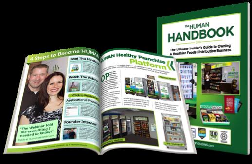 The HUMAN Healthy Platform Handbook