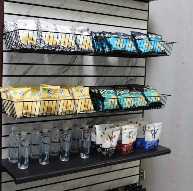 HUMAN Healthy Vending Franchise & Foods Distribution Platform
