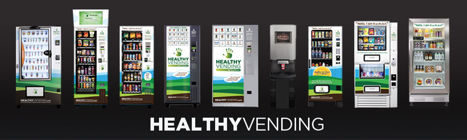 vending machine franchise opportunity